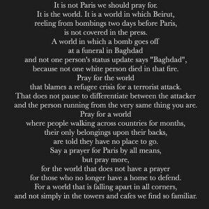 poem Paris
