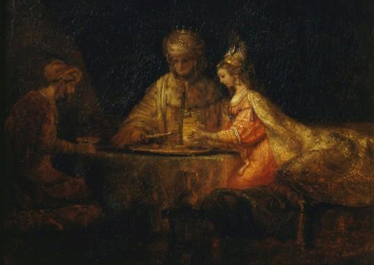 Esther Rembrandt