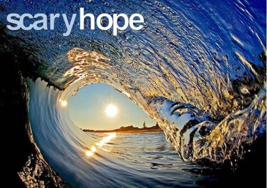 scary hope